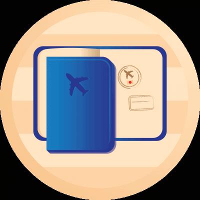 דרכון חתום